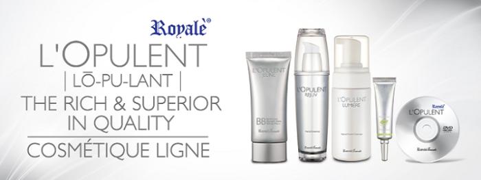 Royale L'Opulent Products